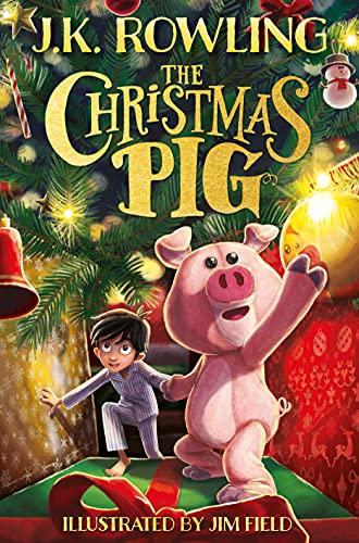 The Christmas Pig (English Edition)