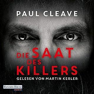 Die Saat des Killers Titelbild