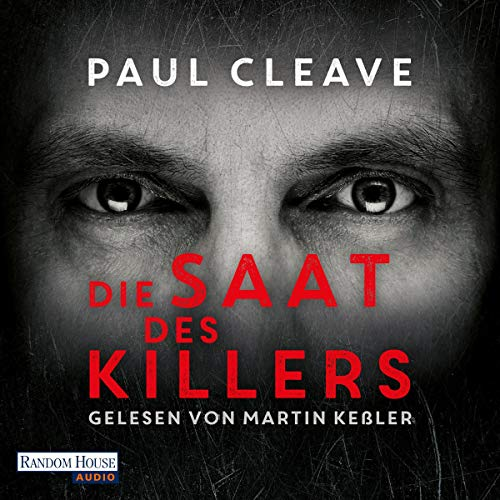 Die Saat des Killers cover art