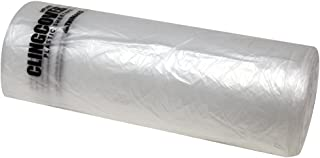 Trimaco Easy Mask Cling Cover Plastic Sheeting, 9-feet x 400-feet