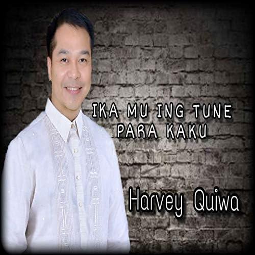 Harvey Quiwa