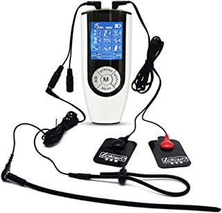 300mm U-rethral C-atheters Play Silicone Electric Shock Male Úrethral So-und Cathe'ter Electro Peńîs PlǗg Dilator Adult PlǗgs for Men for Advanced
