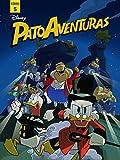 Patoaventuras 5: Cómic (Disney. Patoaventuras)