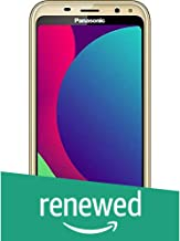 (Renewed) Panasonic P100 (Gold, 16GB, 2GB RAM)