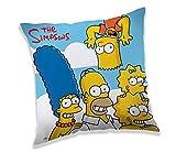 Jerry Fabrics Die Simpsons 18CS011 Gefülltes Kiss