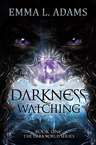 Darkness Watching by Adams, Emma L. ebook deal