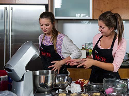 Instant Restaurant Round 2: Thalia & Bianca (TAS)