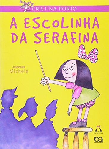 A escolinha da Serafina
