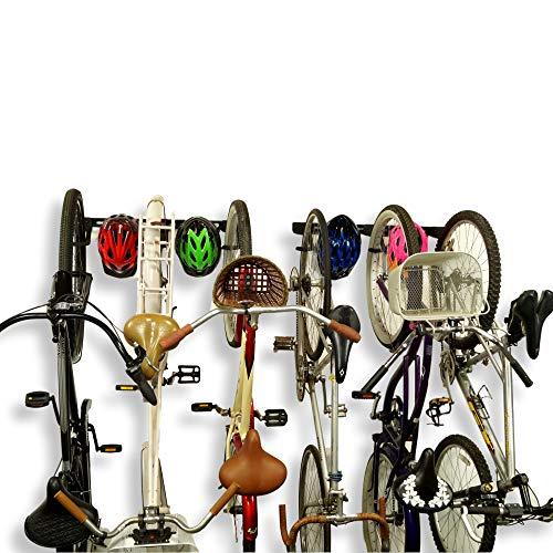 Koova Wall Mount Bike Storage