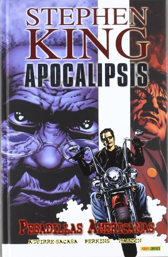 Apocalipsis 2 De Stephen King. Pesadillas Americanas