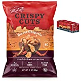 Field Trip Keto Diet Friendly, Low Carb, Sweet Chipotle Pork Rinds, 1 Ounce (12 Count)