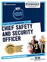 Chief Safety and Security Officer (Career Examination)