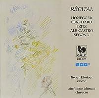 Sonata In B-minor / Sonata / Sonatine / So