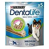 Purina Dentalife golosina dental para Perro Mediano 5 x 115 g