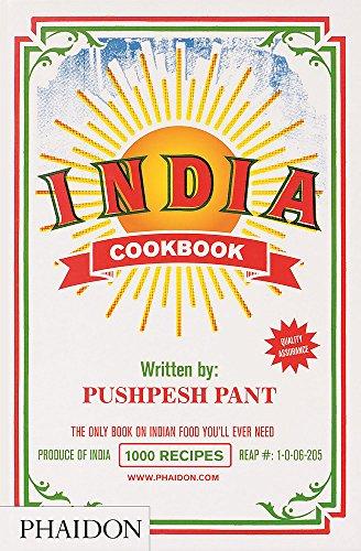 India. Cookbook (FOOD-COOK)
