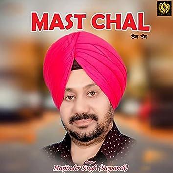 Mast Chal