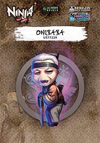 Ninja All-Stars: Onibaba • Erweiterung DEUTSCHE VERSION