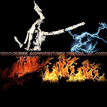 Erasure Adventure Final Blaze