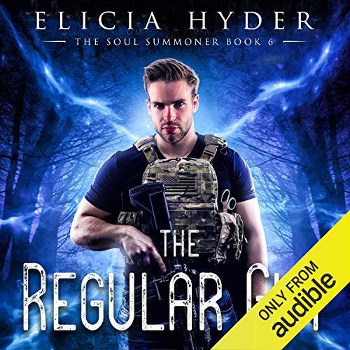 The Regular Guy: A Nathan McNamara Story  By  cover art
