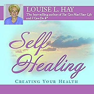 Self-Healing     Creating Your Health              By:                                                                                                                                 Louise L. Hay                               Narrated by:                                                                                                                                 Louise L. Hay                      Length: 1 hr and 11 mins     50 ratings     Overall 4.7