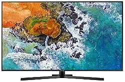 Samsung 127 cm (50 Inches) Series 7 4K UHD LED Smart TV UA50NU7470 (Black) (2018 model)