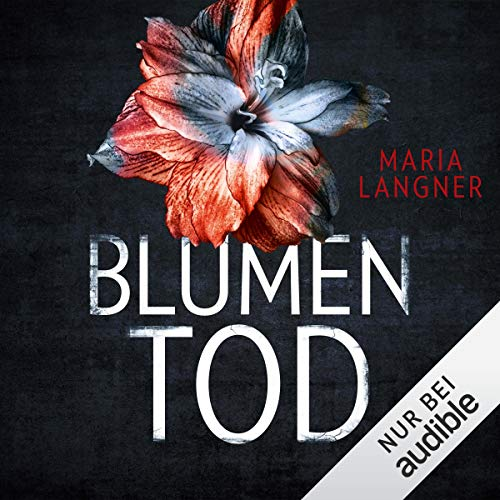 Blumentod cover art