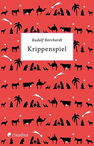 Krippenspiel: Herausgegeben und erläutert von Gunilla Eschenbach