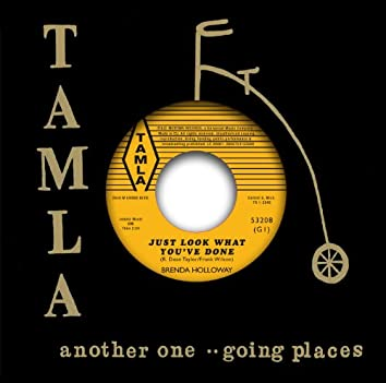 "Motown 7"" Singles No. 3"