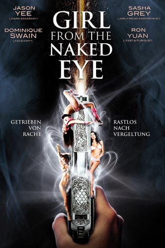 Girl From The naked Eye