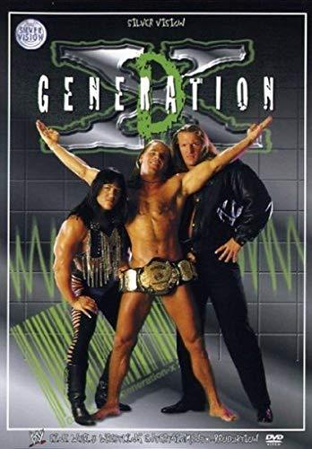 WWE - D-Generation X