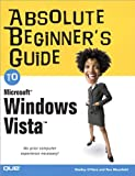 Absolute Beginner's Guide to Microsoft Windows Vista (English Edition)