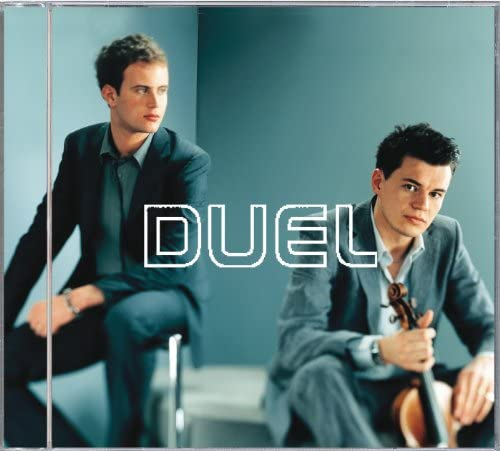 Duel, The London Session Orchestra & Gavyn Wright