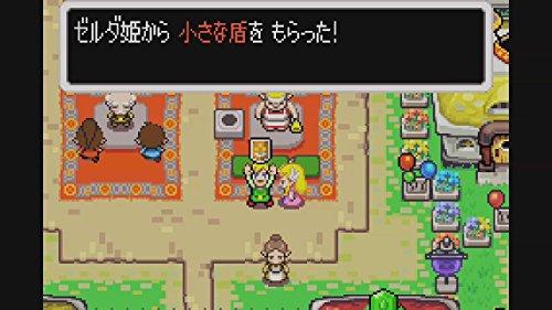 任天堂『ゼルダの伝説ふしぎのぼうし(オンラインコード)』