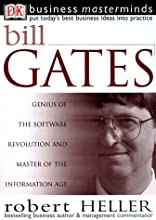 Bill Gates (Business Masterminds)