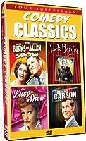 TV Comedy Classics [DVD] [Import]