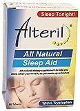 Alteril Sleep Aid, 60-Count Box