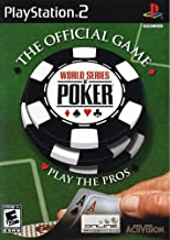 World Series of Poker - PlayStation 2