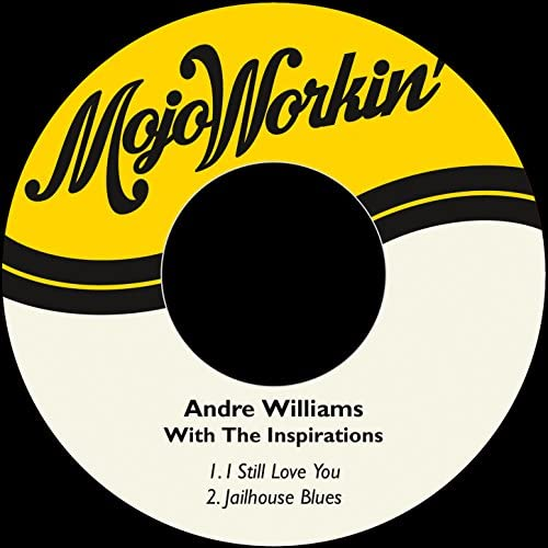 Andre Williams & The Inspirations