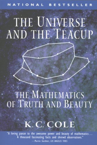 The Universe and the Teacup
