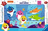 AT Baby Shark Puzzle 15 Teile