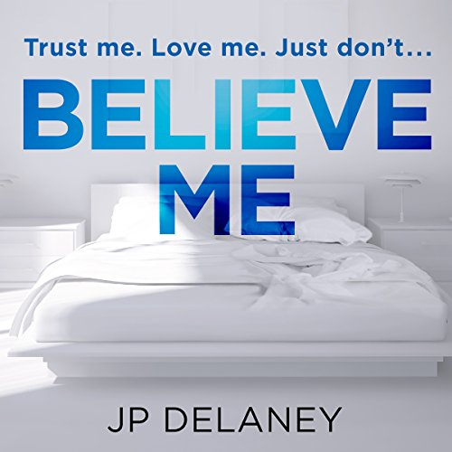Believe Me cover art