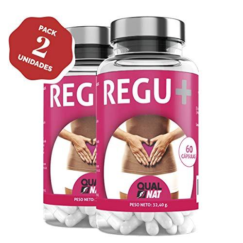 100% natuurlijke ontgifting + pure Aloë Vera | Voedingssupplement om constipatie te bestrijden Elimineert gifstoffen en reinigt de dikke darm 120 capsules