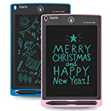 Mafiti 2 Pack LCD Writing Tablet 8.5 Inch Electronic...