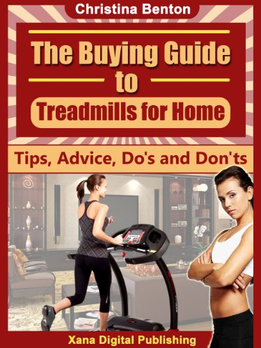 Treadmill: The Buying Guide to Treadmills for Home – Tips, Advice, Do's and Don'ts