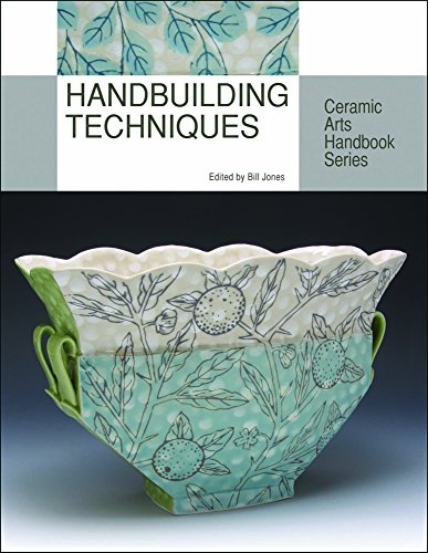 Compare Textbook Prices for Handbuilding Techniques Ceramic Arts Handbook Series  ISBN 9781574983470 by Edited by Bill Jones,Bill Jones