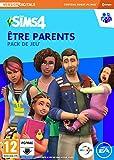 Les Sims 4 - Édition Être parents DLC | Téléchargement...
