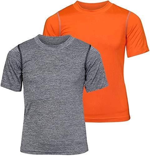 Black Bear Boys' Performance Dry-Fit T-Shirts