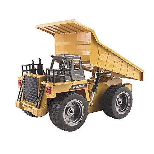 deAO RC Camión de Construccuón...