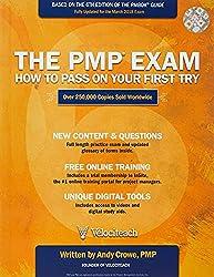 rita pmp exam prep 9th edition amazon