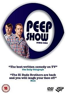 Peep Show - Series Nine